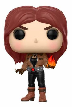 FIGURA POP! HELLBOY (LIZ SHERMAN)