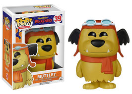 FIGURA POP! WACKY RACES (MUTTLEY)