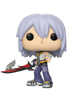 FIGURA POP! KINGDOM HEARTS (RIKU)