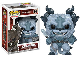 FIGURA POP! KRAMPUS