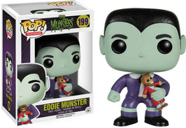 FIGURA POP! THE MUNSTERS (EDDIE MUNSTER) nº199
