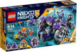LEGO NEXO KNIGHTS 70350