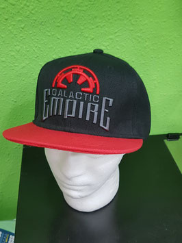 GORRA STAR WARS ROGUE ONE BÉISBOL GALACTIC EMPIRE