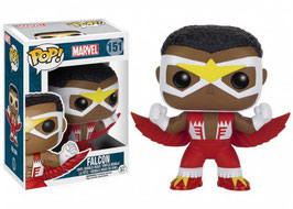 FIGURA POP! MARVEL (FALCON) nº151