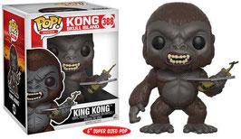 FIGURA POP! KONG SKULL ISLAND (KING KONG) nº388