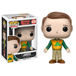 FIGURA POP! SILICON VALLEY (JARED) nº435