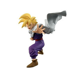 FIGURA DRAGONBALL STYLING COLLECTION SON GOHAN 9CM