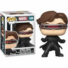 FIGURA POP! MARVEL X-MEN ( CYCLOPS) Nº646