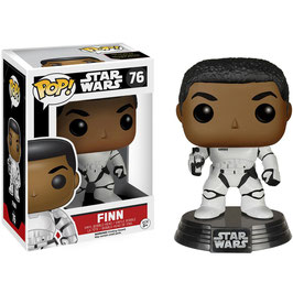 FIGURA POP! STAR WARS (FINN) nº76