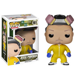 FIGURA POP! BREAKING BAD (JESSE) Nº161