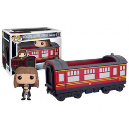 FIGURA POP! HARRY POTTER HOGWARTS EXPRESS HERMIONE Nº22