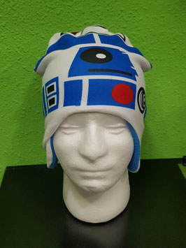 GORRO BEANIE R2-D2