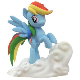HUCHA MY LITTLE PONY RAINBOW DASH 17CM
