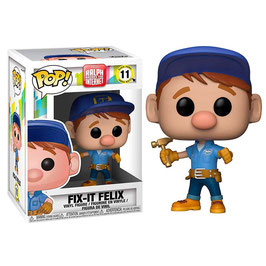FIGURA POP! ROMPE RALPH (FIX-IT FELIX)