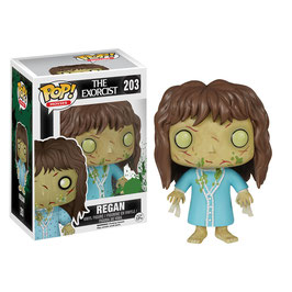 FIGURA POP! EL EXORCISTA (REGAN) nº203