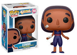 FIGURA POP! STEVEN UNIVERSE (CONNIE)