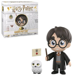 FIGURA FUNKO 5 STAR (HARRY POTTER)