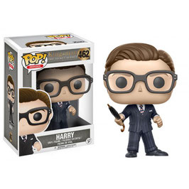FIGURA POP! KINGSMAN THE SECRET SERVICE (HARRY)