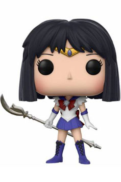FIGURA POP! SAILOR MOON (SAILOR SATURN)