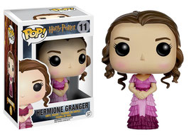 FIGURA POP! HARRY POTTER (HERMIONE GRANGER YULE BALL)
