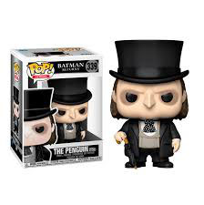 FIGURA POP! BATMAN RETURNS (THE PENGUIN) Nº339