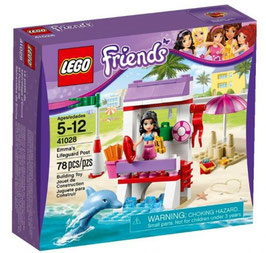 LEGO FRIENDS 41028