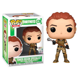 FIGURA POP! FORTNITE (TOWER RECON SPECIALIST)