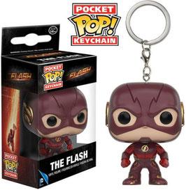 LLAVERO POCKET POP! DC COMICS (THE FLASH)