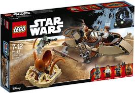 LEGO STAR WARS 75174