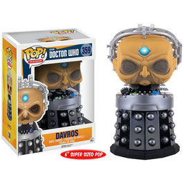 FIGURA POP! DOCTOR WHO (DAVROS)