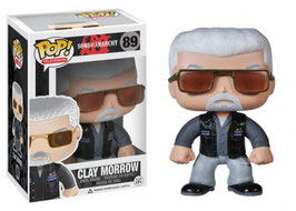 FIGURA POP! SONS OF ANARCHY (CLAY MORROW)