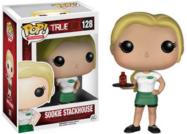 FIGURA POP! TRUE BLOOD (SOOKIE STACKHOUSE)
