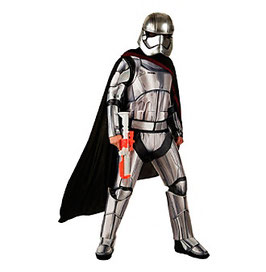 DISFRAZ ADULTO STAR WARS -CAPITAN PHASMA (STORMTROOPER BLASTER)
