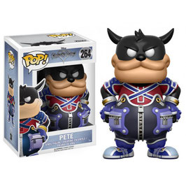 FIGURA POP! KINGDOM HEARTS (PETE) nº264