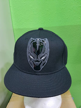 GORRA CAPITÁN AMÉRICA CIVIL WAR BLACK PANTHER