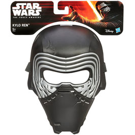 MÁSCARA STAR WARS KYLO REN
