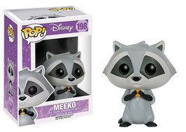 FIGURA POP! DISNEY (MEEKO) nº198