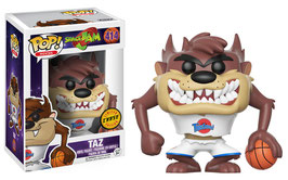 FIGURA POP! SPACE JAM (TAZ CHASE LIMITED)
