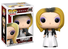 FIGURA POP! BRIDE OF CHUCKY (TIFFANY)