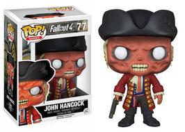 FIGURA POP! FALLOUT 4 (JOHN HANCOCK) nº77