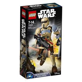 LEGO STAR WARS 75523