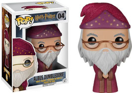 FIGURA POP! HARRY POTTER (ALBUS DUMBLEDORE) nº04