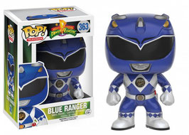 FIGURA POP! POWER RANGERS (BLUE RANGER)