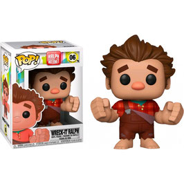 FIGURA POP! ROMPE RALPH (WRECK-IT RALPH)