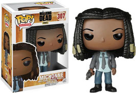 FIGURA POP! THE WALKING DEAD (MICHONNE SEASON 5) nº307