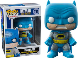 FIGURA POP! BATMAN THE DARK KNIGHT RETURNS (BATMAN BLUE COSTUME) nº111