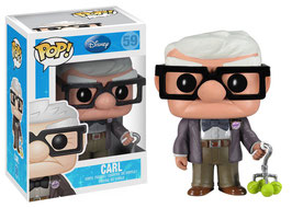 FIGURA POP! UP (CARL)