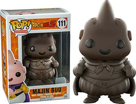FIGURA POP! DRAGON BALL (MAJIN BUU - CHOCOLATE LIMITED) nº111