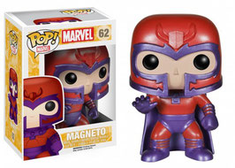FIGURA POP! MARVEL (MAGNETO)