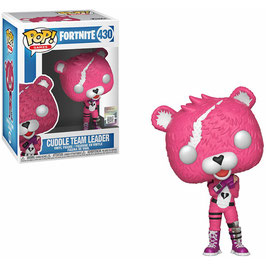 FIGURA POP! FORTNITE (CUDDLE TEAM LEADER)